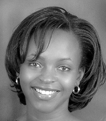 Caroline Wangari Ngugi