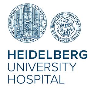 Logo Heidelberg University Hospital